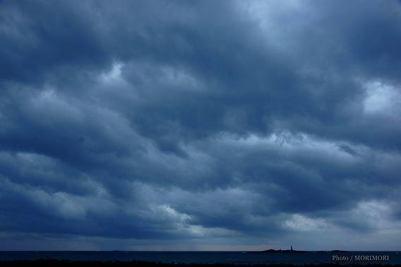 美々津海岸