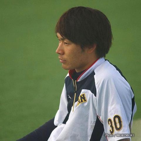 武田翔太投手