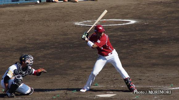 オコエ瑠偉外野手 2
