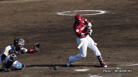 オコエ瑠偉外野手 3