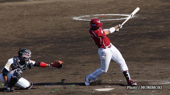 オコエ瑠偉外野手 4