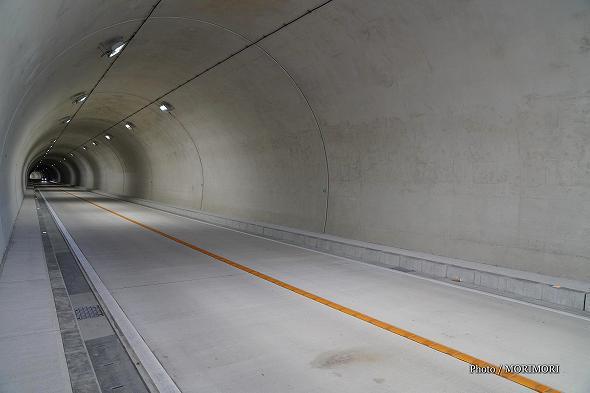 夫婦浦トンネル