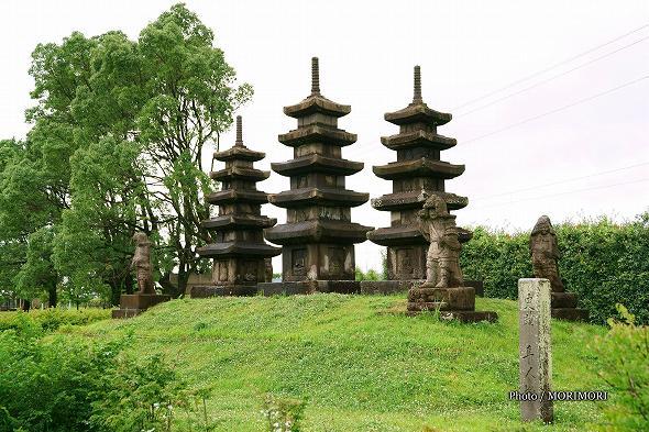 隼人塚 (霧島市)