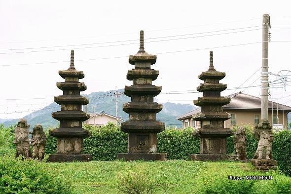 隼人塚(霧島市)