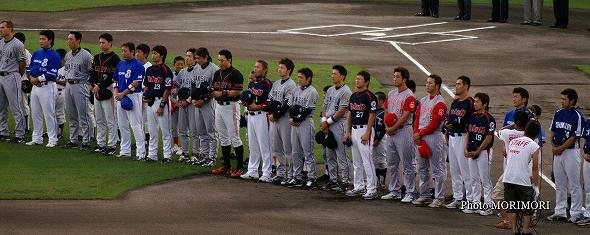 2006年 オールスターゲーム サンマリンスタジアム宮崎 4