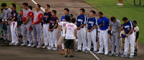 2006年 オールスターゲーム サンマリンスタジアム宮崎 5
