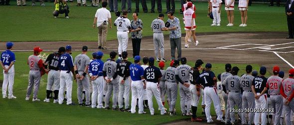 2006年 オールスターゲーム サンマリンスタジアム宮崎 6