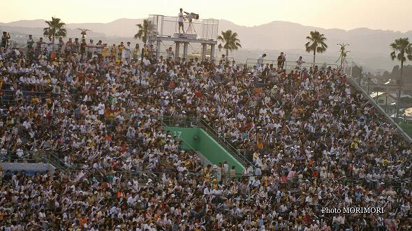 2006年 オールスターゲーム サンマリンスタジアム宮崎 7