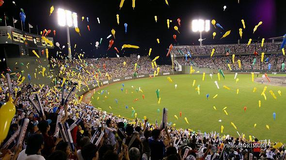2006年 オールスターゲーム サンマリンスタジアム宮崎 8
