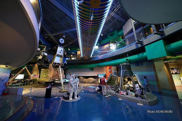 アポロ月着陸船イーグル