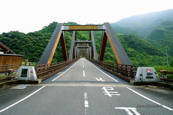 かりこぼうず大橋 1