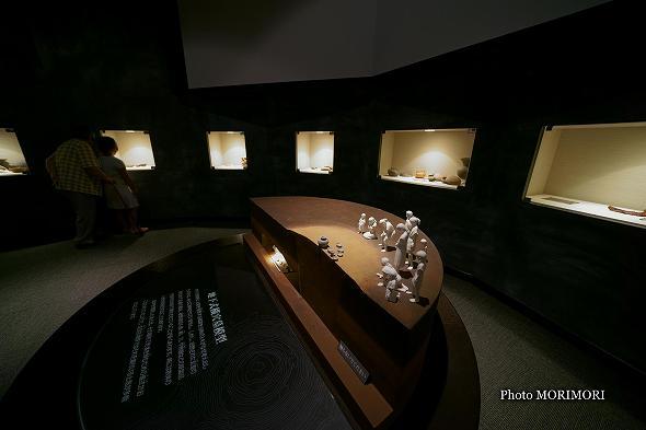 生目の杜遊古館(宮崎市埋蔵文化財センター)