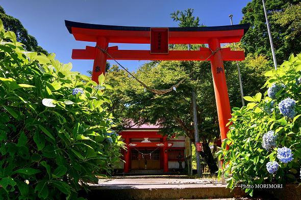 大野嶽神社(鹿児島県)