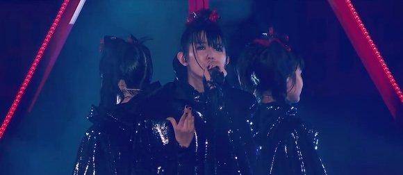 BABYMETAL - THE ONE