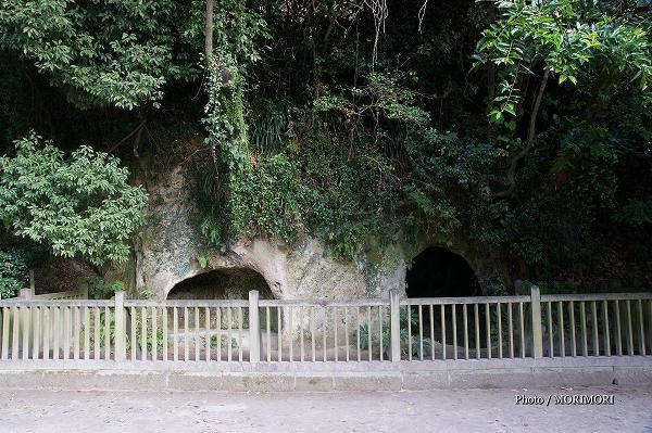 西郷隆盛 洞窟 西南戦争 最後の司令部