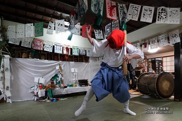 【13】杵の舞(きねのまい)
