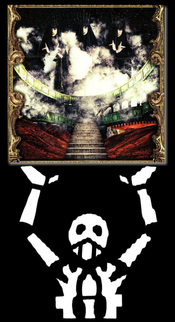 BABYMETAL「METAL RESISTANCE」