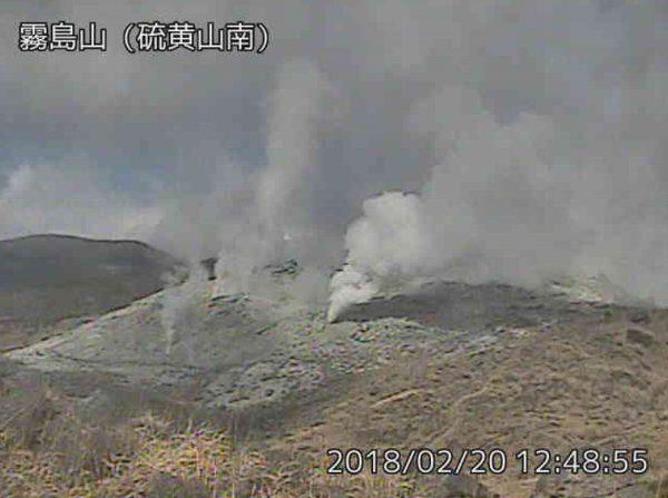 気象庁カメラ画像