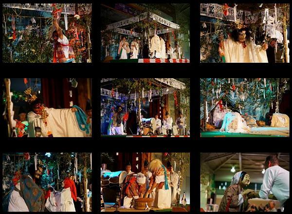 伝統文化 神楽の祭典 (五ヶ瀬町)サムネイル 6