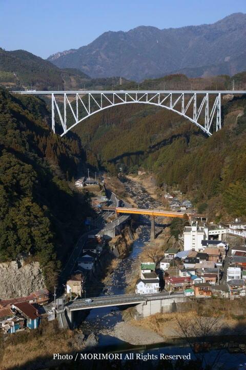 青雲橋(せいうんばし)