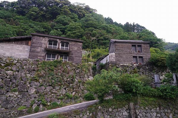 石垣の村戸川 1