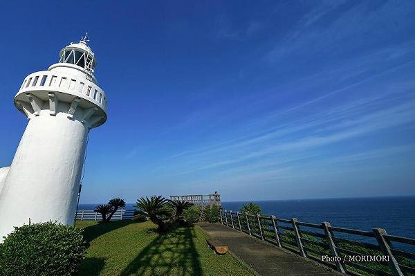 細島灯台 3