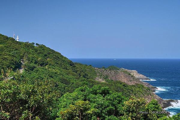 細島灯台 4
