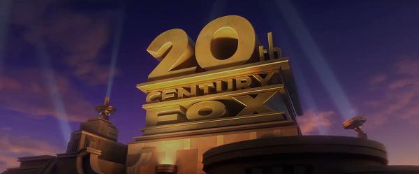 映画 ボヘミアンラプソディー 予告編動画(Youtbe)より「20世紀フォックス」のロゴ