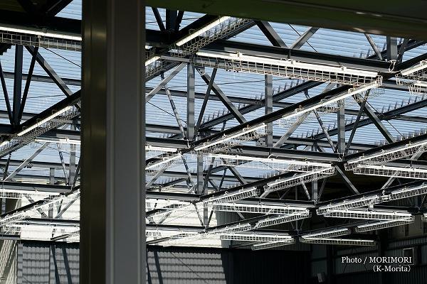 宮崎県総合運動公園 サンマリンスタジアム横の新ブルペン