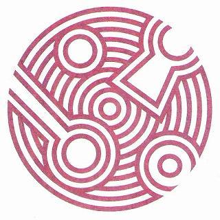 「日本遺産 古代人のモニュメント−南国宮崎の古墳景観−」ロゴマーク