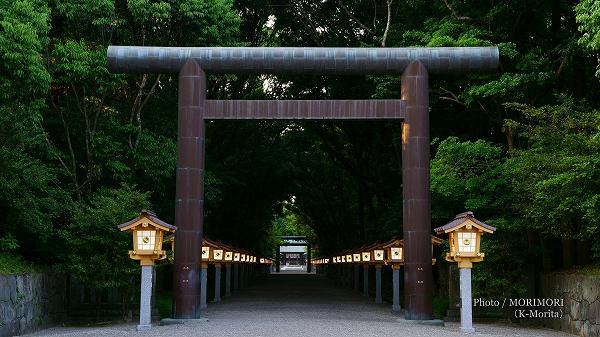 宮崎神宮 1