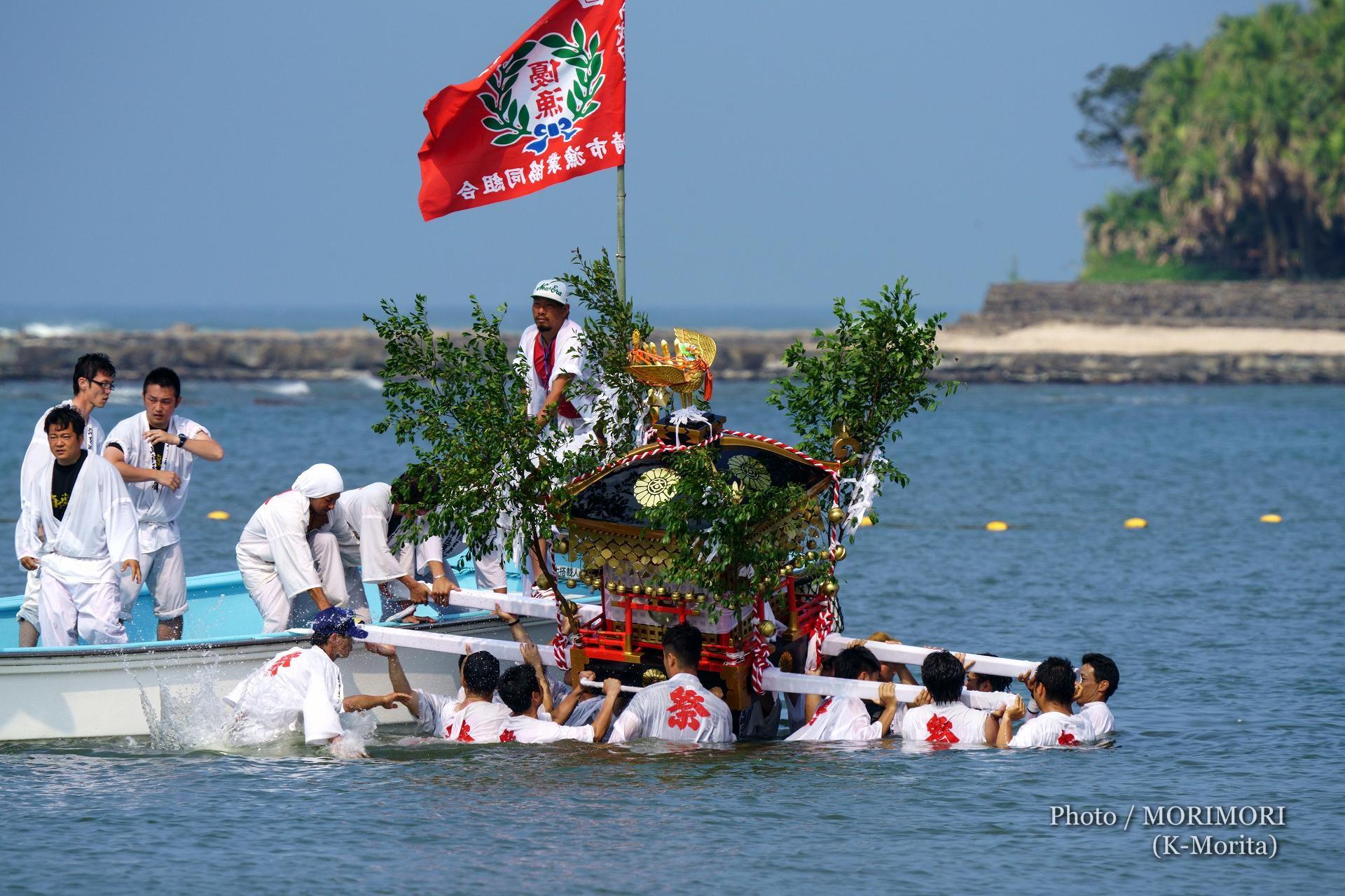 令和元年 2019年度 海を渡る祭礼 03