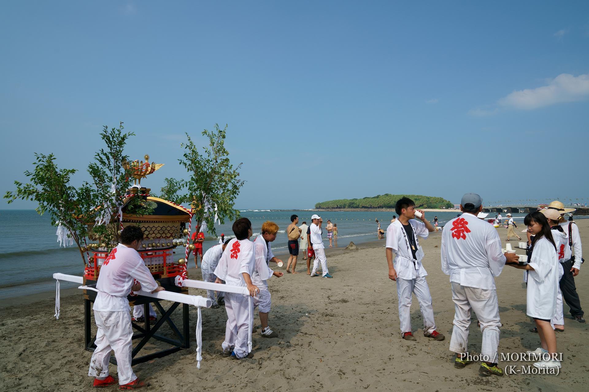 令和元年 2019年度 海を渡る祭礼 06