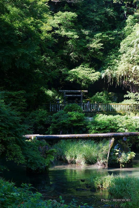 ご陵墓(吾平山上陵)