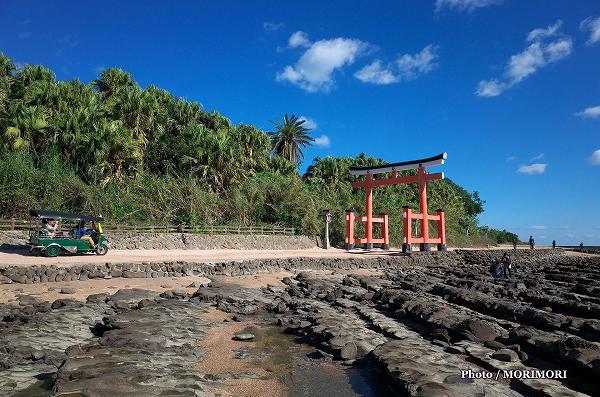 青島(リコーGRで撮影)