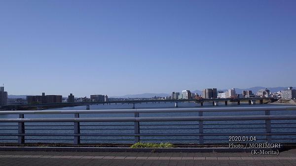 小戸之橋(宮崎市)