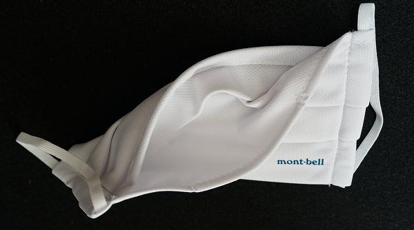 モンベル(mont-bell)ウイックロンポケマスク