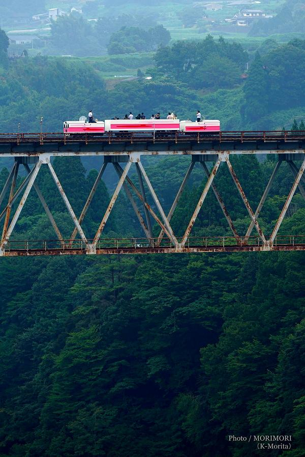 高千穂あまてらす鉄道『グランド・スーパーカート』