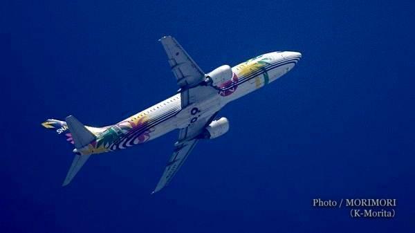 スカイネットアジア航空(SNA)